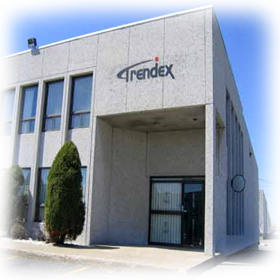 Trendex Head Offices